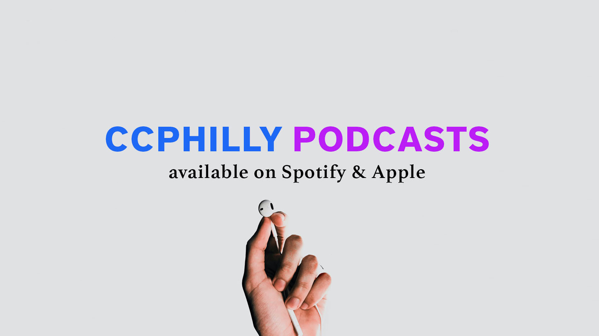 Podcast of Services