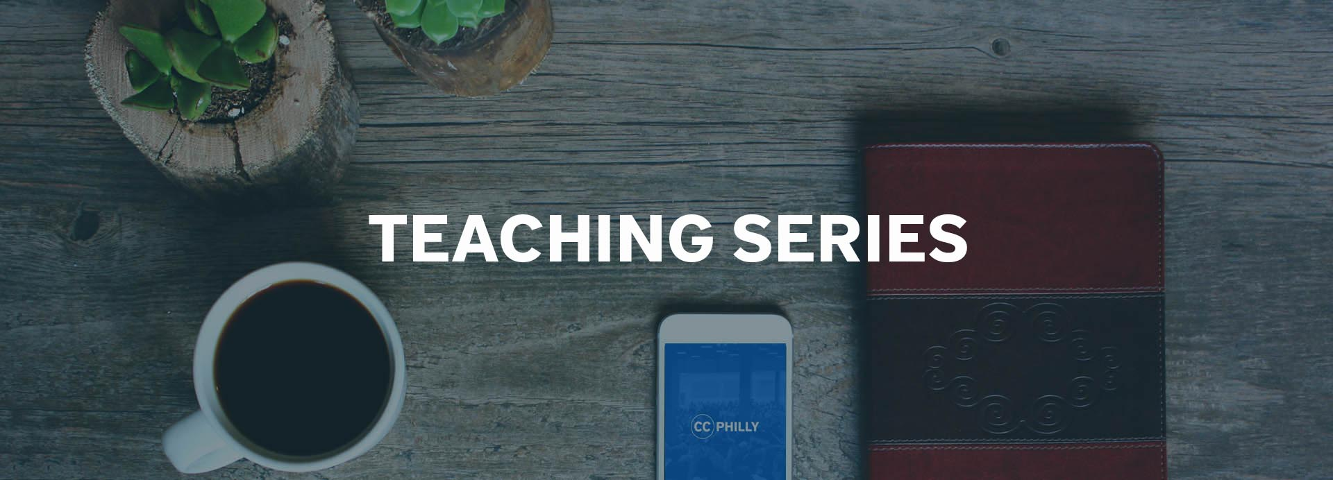 Teaching Series